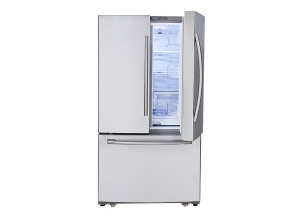Best French Door Refrigerators From Consumer Reportsu0027 Tests