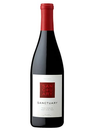 Today's Product Spotlight: Sanctuary West Side Red. This red is perfect for a cozy night in. With a smooth and supple blend, redolent of red berry jam, red liquorice and black cherry, its toasty notes accentuate a round, soft palate with a juicy finish. ❤️