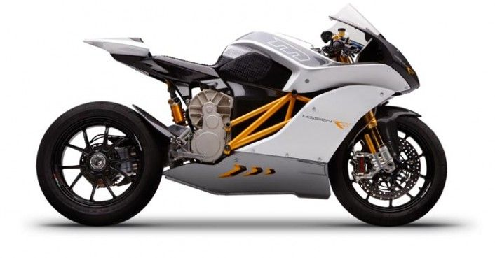 Mission Motorcycles Rolls Out Super Fast R and RS Electric Super Bikes