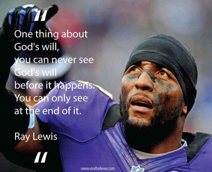 Ray Lewis Quotes About Football: 17 Best Ray Lewis Quotes On Pinterest