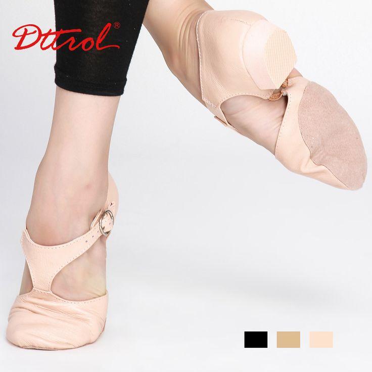 Горячая распродажа натуральной кожи джаз танец сандалии для детского взрослые преподаватели профессиональный сандалии джазовый танец обувь китай 5353