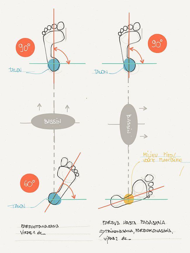 pieds-asanas-jambes-ecartees