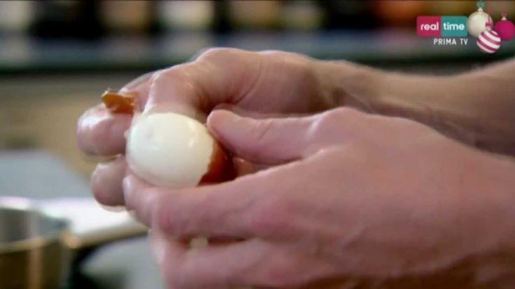 A tavola con Ramsay # 172: Uova alla scozzese