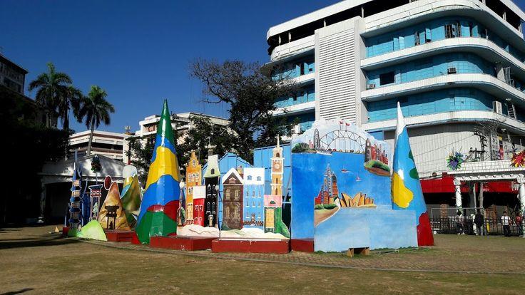 Plaza Pershing - Zamboanga City