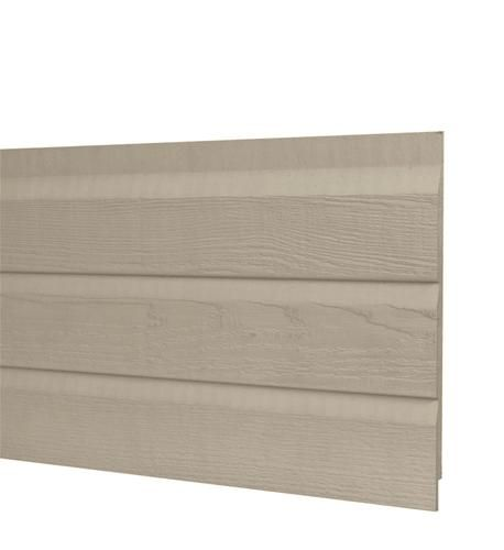 Lp Smartside 1 2 Dutch Lap Siding Falmouth Gray