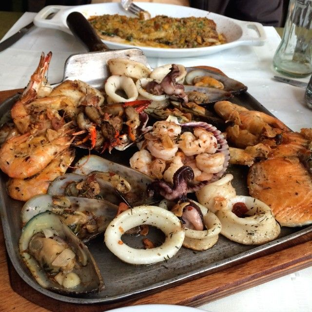 Fotos del Restaurante Exxus Oyster Bar : : Bogotá (Norte) : : Degusta
