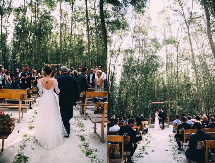 Decor & floral styling by CreativeNook of Dave & Amanda's wedding at Die Woud