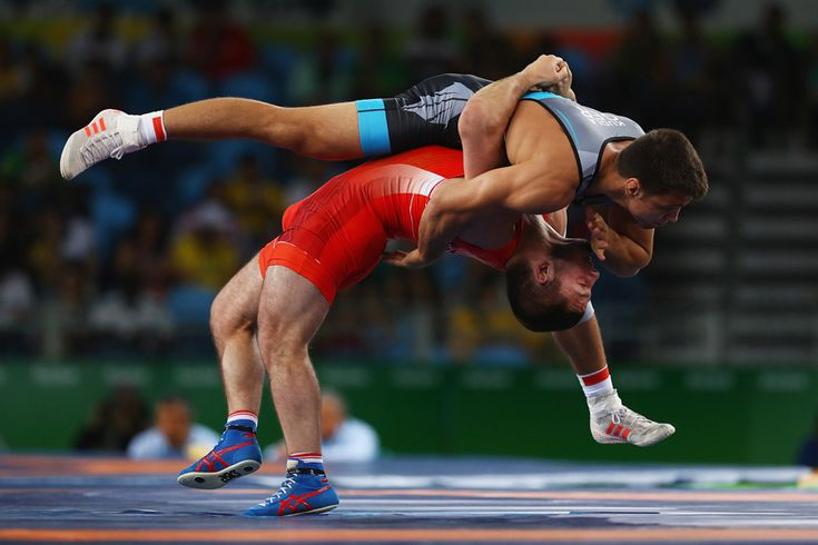 Rio 2016: Photos From the Second Weekend - The Atlantic