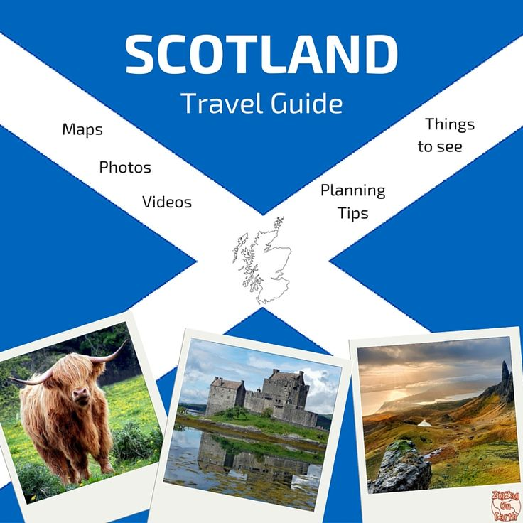 Travel Scotland - your Scotland Tourism Guide with photos, videos and planning information about the things to do and places to visit. Plan your next trip!