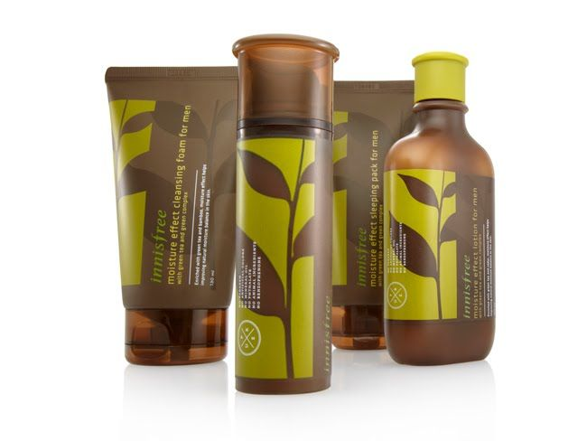 Innisfree on Packaging of the World - Creative Package Design Gallery