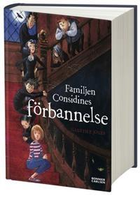 http://www.adlibris.com/se/product.aspx?isbn=9163871114=1 | Titel: Familjen Considines förbannelse - Författare: Gareth P. Jones - ISBN: 9163871114 - Pris: 120 kr