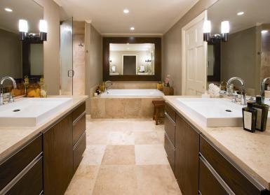 Top 7 Bathroom Flooring Options
