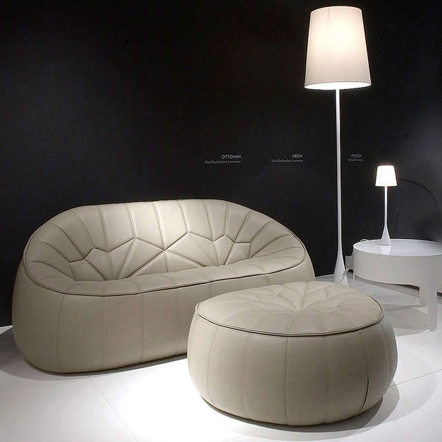 Stylish Inflatable Furniture (UPDATE)