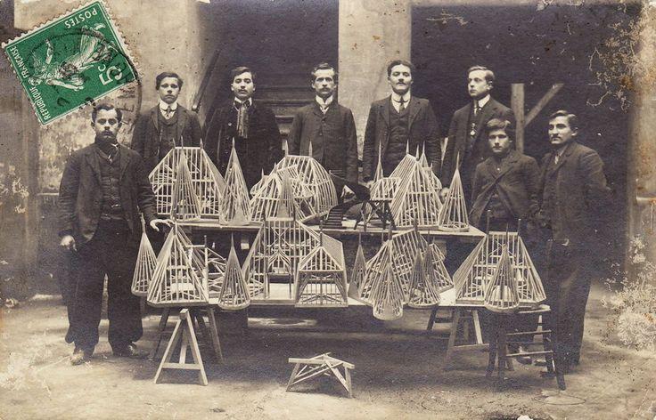 1912 - Compagnons du devoir Lyon - Le Blog du Papivore