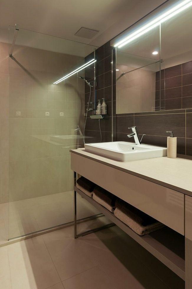 Современное оформление 2 комнатной квартиры - Дизайн интерьеров | Идеи вашего дома | Lodgers