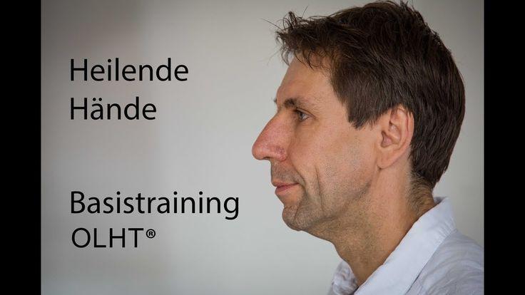 Heilende Hände Basistraining ONE LIGHT HEALING TOUCH ® - YouTube  #Heilende #Hände #Geistheilung #Training #OLHT #Heilerausbildung