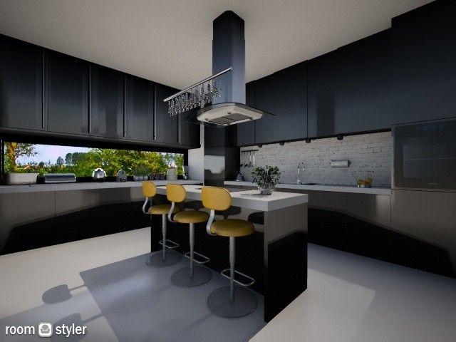 Villa Mandalley Kitchen (Kitchen)