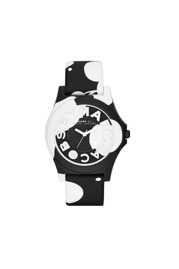 Marc by Marc Jacobs - Sloane Strap 40MM