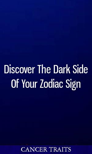 Discover The Dark Side Of Your Zodiac Sign #astrology #aries #libra
