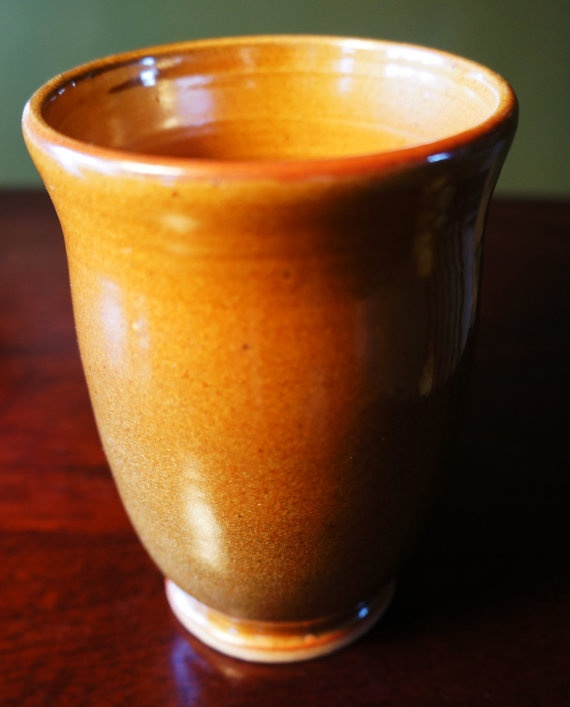 Ceramic Cup by kthompson5 on Etsy, $15.00