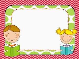 El blog de espe picasa marcos y cenefas infantiles para - Cenefas para ninos ...