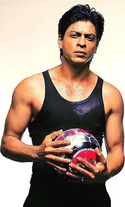 Shahrukh Khan <3