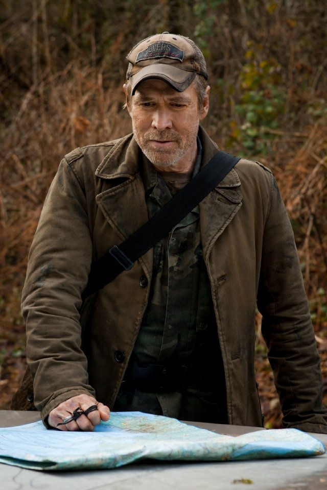 Still of Will Patton in Falling Skies