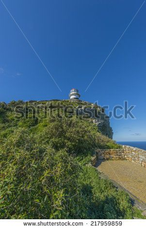 http://www.shutterstock.com/pic-217959859/stock-photo-cape-point-is-located-near-the-city-of-cape-town-south-africa-the-peninsula-has-towering-rock.html?src=pp-same_artist-217959850-2 Cape Point Is Located Near The City Of Cape Town, South Africa. The Peninsula Has Towering Rock Cliffs And Lighthouse That Overlook The Beautiful Ocean View. A Tourism And Travel Hot Spot. Stock Photo 217959859 : Shutterstock