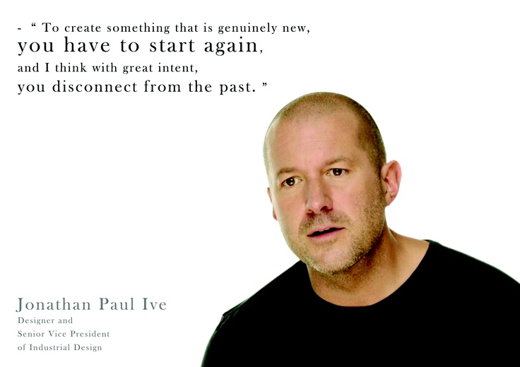 Jonathan Ive Quotes. QuotesGram