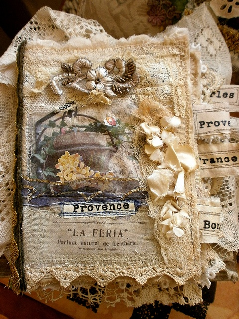 French journal by moananui2000, via Flickr