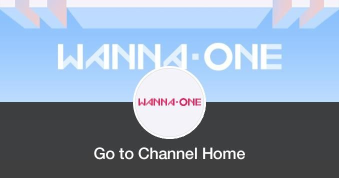 Welcome to Wanna One Channel!