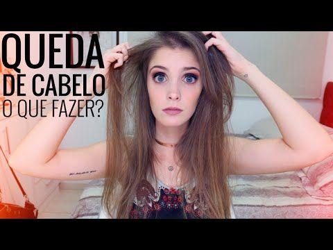 Sobre Queda de Cabelo e Calvice Feminina | Luiza Rossi