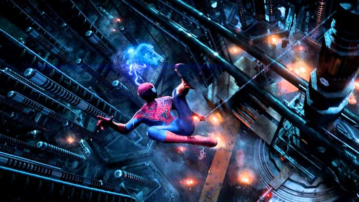 Regarder - Télécharger The Amazing Spider-Man : le destin d'un Héros Film Gratuit VF
