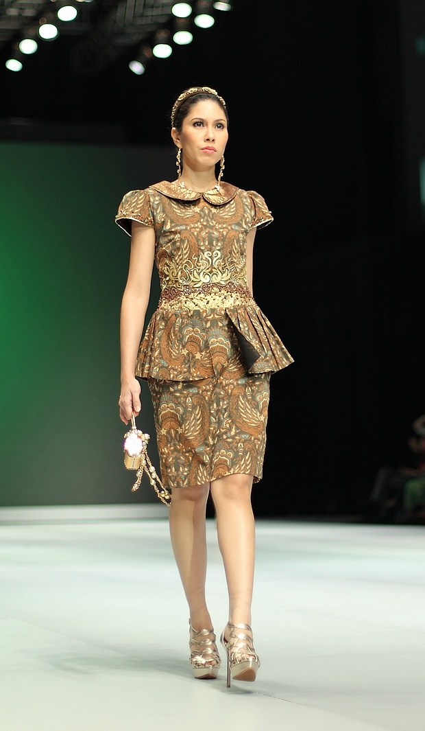 IFW 2013 # 13 Isyanto – Alluring Sixtiest