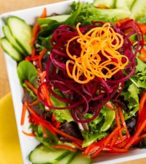 Beneficios de la Comida Cruda (y Algunas Recetas) ⋆ Siendo Saludable