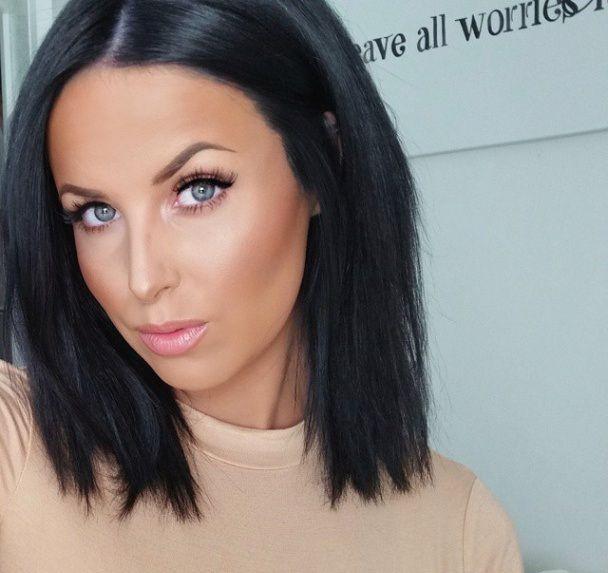 Haare schwarz farben ohne rotstich