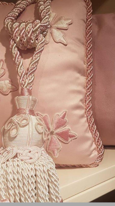 #tassel #homedecor #pillow #trim #fringe