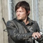 Glenn And Daryl Are In Danger While Rick Drops A Threat In The Latest Walking Dead Preview