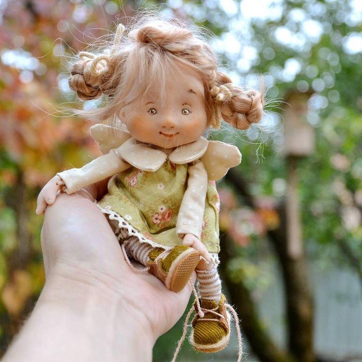 Интересные картинки кукол