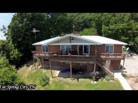 3 bedroom house for sale near Spring City Middle School in Spring City TN http://teamtimwest.com  Tim West Keller Williams Realty : 1200 Premier Dr Ste 140 Chattanooga TN 37241; 423-763-1001  3 bedroom house for sale near Spring City Middle School in Spring City TN http://ift.tt/NWjlQH Amazing year round water and mountain views! Situated on main channel of Watts Bar Lake this all brick ranch style home offers easy lake living. Water views from nearly every room! You'll like the covered…
