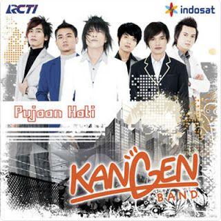 Chord Kangen Band - Cinta Tak Bersalah