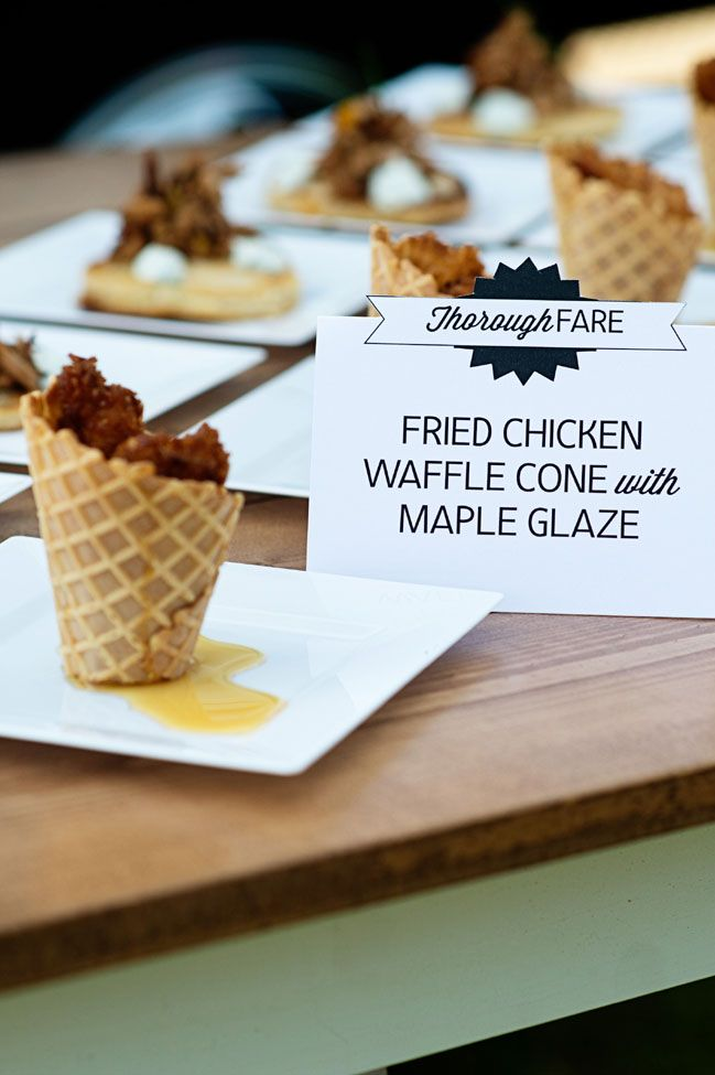 Gotta love such tasty treats at a wedding! Scrumptious Down Home Lakeside South Carolina Wedding Featuring Reinvented Desserts | Photograph by Lisa Carpenter Photography  http://storyboardwedding.com/down-home-lakeside-south-carolina-wedding-reinvented-desserts