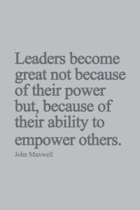 Educational Leadership Quotes 75 Best Leadership Quotes Of All Time Images On Pinterest  Images