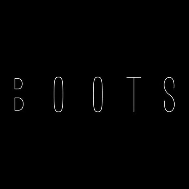 Hear 'Ride Ride Ride', a song from Beyoncé-collaborator Boots [New Music]