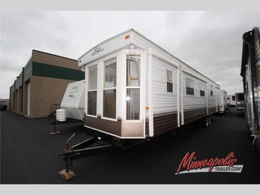 Park Models For Sale Mn >> Check out this 2003 Breckenridge Park 844SB3 listing in Rogers, MN 55374 on RVtrader.com. It is ...