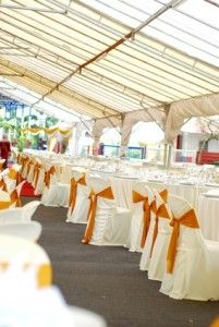 Tips for planning outdoor weddings from top wedding vendors