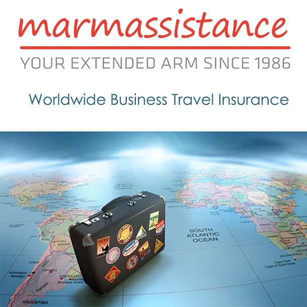 marmassistance travel insurance is a travel insurance product line which covers business people traveling outside of Turkey against certain incidents that take place during their travels as well as foreigners who come to Turkey from abroad. It is a niche insurance policy catered to the specific needs of travelers who travel abroad for business purposes.  To read more : http://marmassistance.com/services/customized-solutions/worldwide-business-travel-insurance/