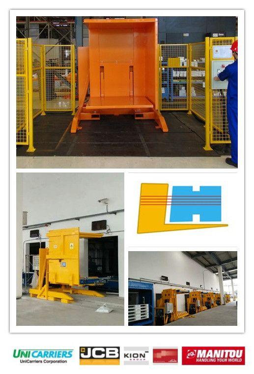 Stationary Load Inverter Pallet Inverter Bulle Pallet: 12 Best Stationary Single Clamp Pallet Inverters Images On