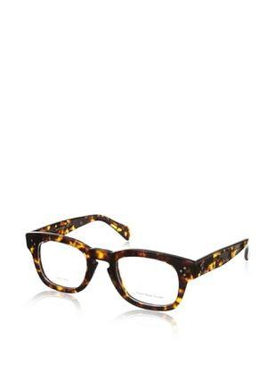 58% OFF Celine Women's 41332 E88 Eyeglasses, Blonde Tortoise