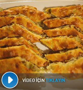 Arnavut Böreği tarifi / Mutfağım / Program / Haberler / Kanal D / İzle